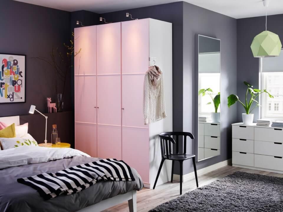 Posisi lampu kamar tidur - bestseller.superbangunjaya.com