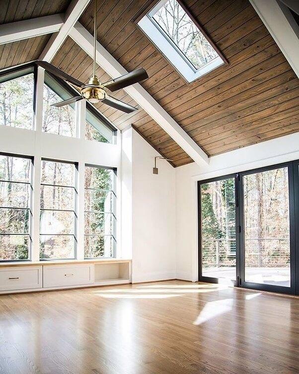 tinggi atap rumah ideal - bestseller.superbangunjaya.com