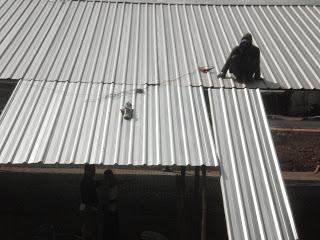 kelebihan atap galvalum - bestseller.superbangunjaya.com