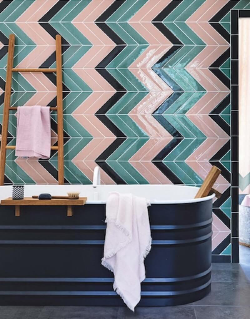 paduan warna keramik kamar mandi - bestseller.superbangunjaya.com