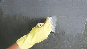 Waterproofing dan Acian Kedap Air