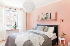 Ini Dia Warna Cat Tembok Yang Menenangkan Untuk Di Kamar Anda