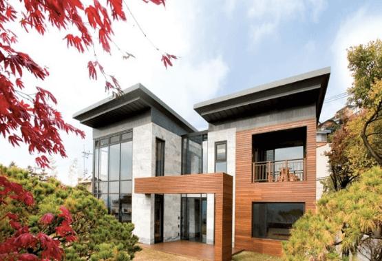 Model Teras Rumah Joglo Sederhana  6 inspirasi model rumah modern seluruh dunia produk terbaik