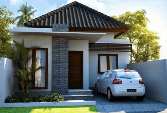 Bahan Bangunan Rumah Minimalis Yang Murah Dan Terbaik