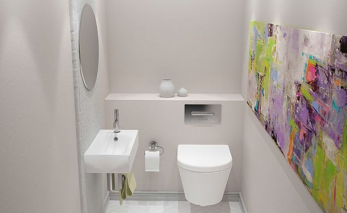 kamar mandi tanpa ventilasi - bestseller.superbangunjaya.com
