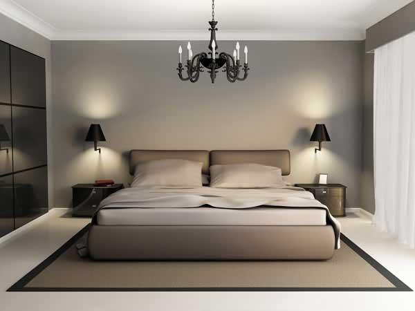 lampu interior rumah minimalis