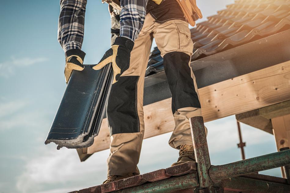 Asal pilih kontraktor - tips memilih genteng rumah