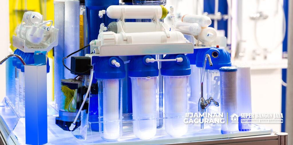 cara membuat penyaring air kotor menjadi bersih - Bestseller.superbangunjaya.com