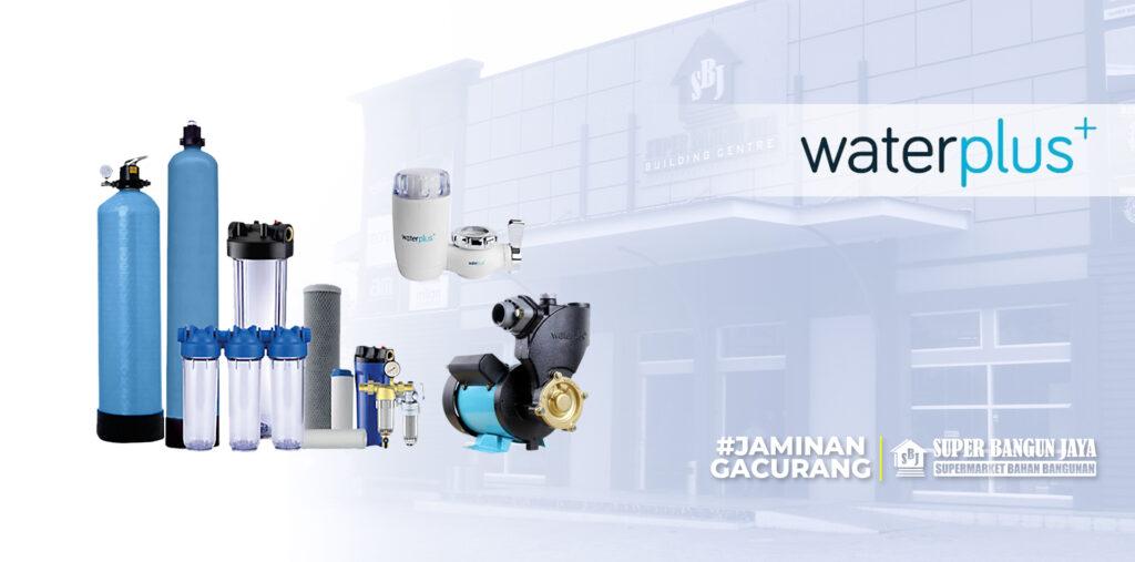 filter kran air waterplus - bestseller.superbangunjaya.com